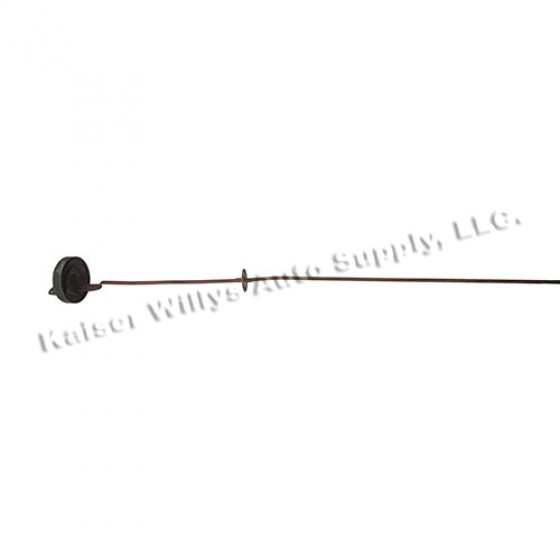 Locking Style Dipstick, 41-71 Willys and Jeep
