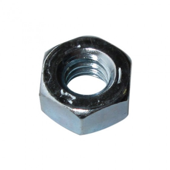 Emergency Brake Linkage Bolt Nut (External - 2 required)  Fits 41-43 MB, GPW