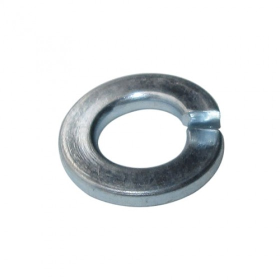 Emergency Brake Linkage Bolt Screw Lockwasher (External - 1 required per vehicle)  Fits: 41-43 MB, GPW