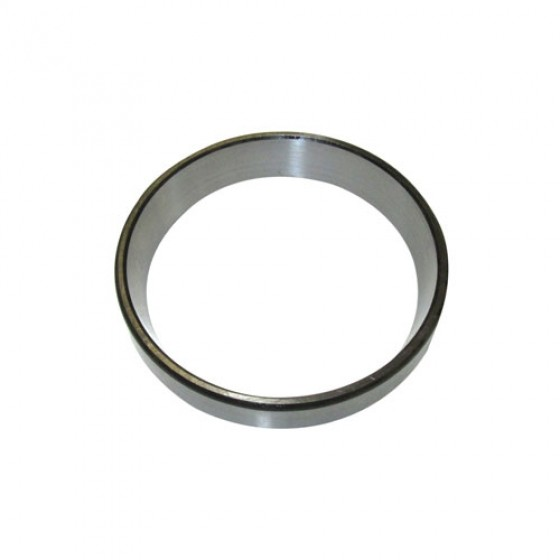 Rear Wheel Bearing Cup, 41-45 MB & GPW with Dana 27 rear