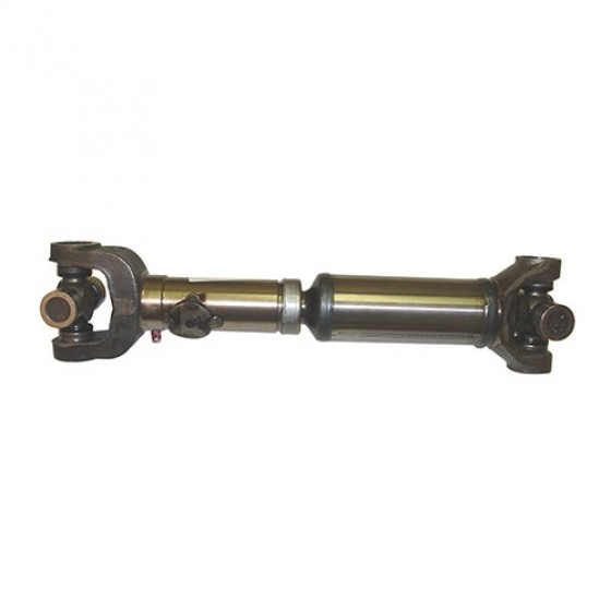 Transmission Rear Drive Shaft in 13-7/8 Inch Collapsed Length, 80 CJ-5 with SR4 4 Speed
