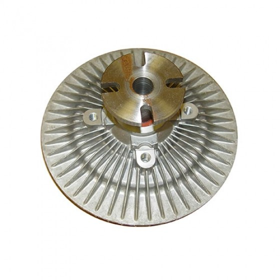 Fan Clutch without Serpentine, 76-86 CJ with 6 or 8 cylinder