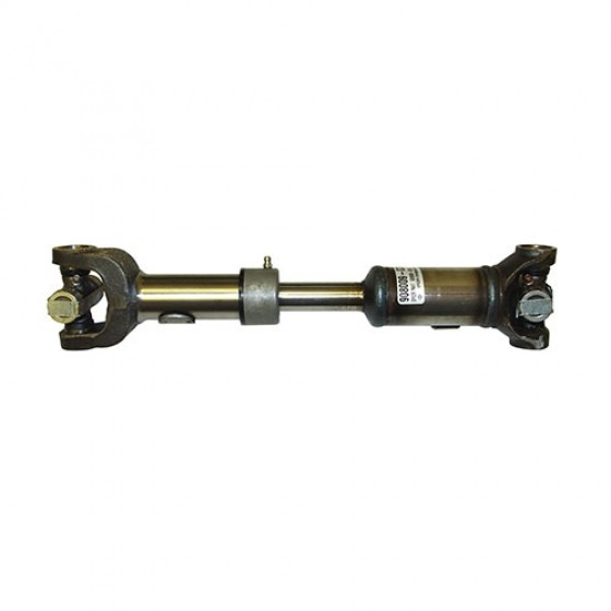 Transmission Rear Drive Shaft in 13 Inch Collapsed Length, 81 CJ-5 with SR4 4 Speed