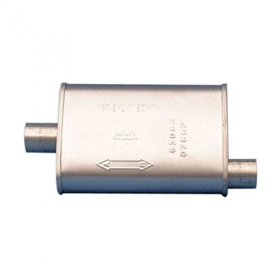 Replacement Muffler, 83-86 CJ
