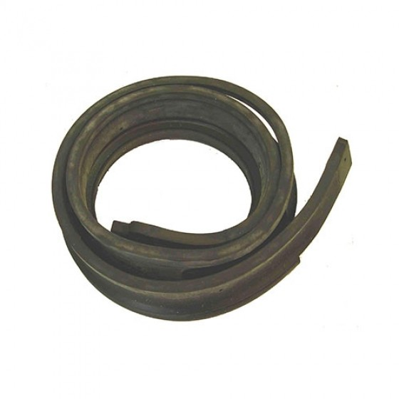 Windshield Frame to Cowl Weather Seal, 76-86 CJ