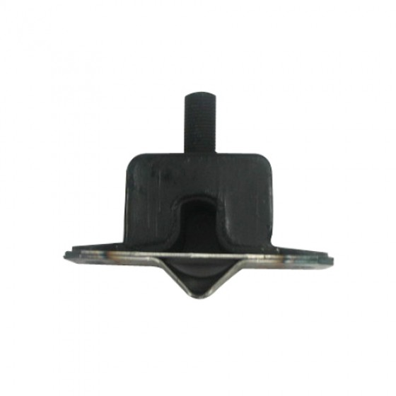 Front Motor Mount Insulator, 52-66 M38A1
