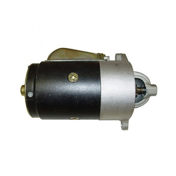 Starter Motor, 76-86 CJ with 6 or 8 Cylinders