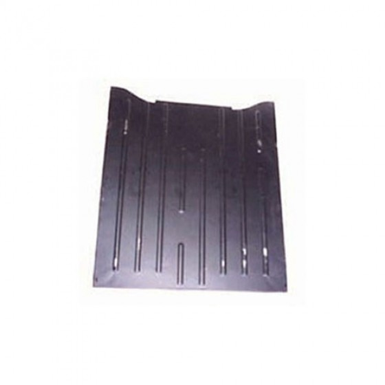 Rear Floor Panel, 76-86 CJ-7