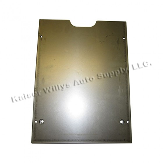 Steel Lubrication Guide/Chart Holder, 41-45 MB, GPW