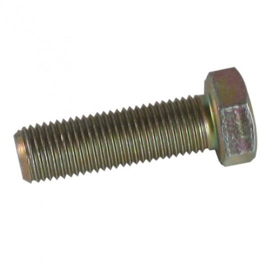 Flywheel to Crankshaft Bolt, 41-71 Jeep & Willys with 4-134 engine