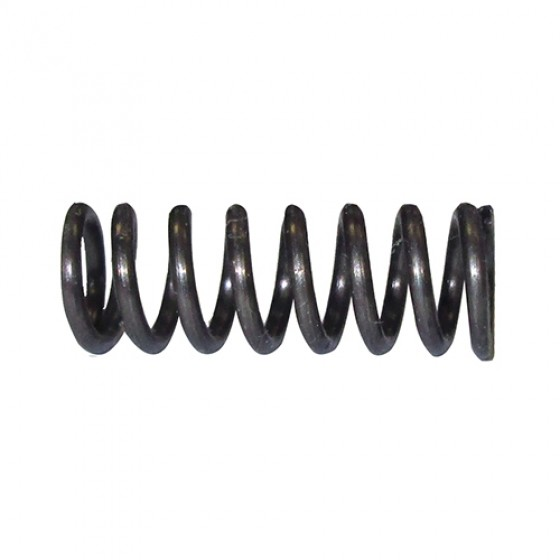 Transmission Shift Rail Poppet Ball Spring, 41-45 MB, GPW with T-84 Transmission