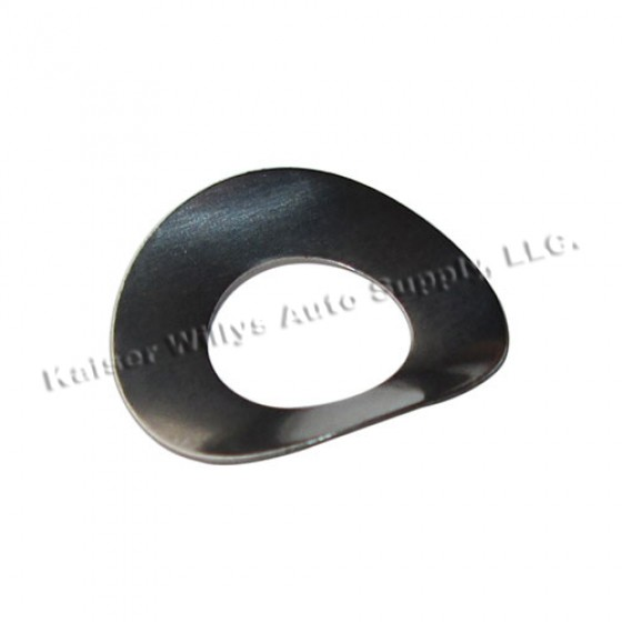 Transmission Shift Plate Spring Washer, 41-45 MB, GPW with T84 Transmission