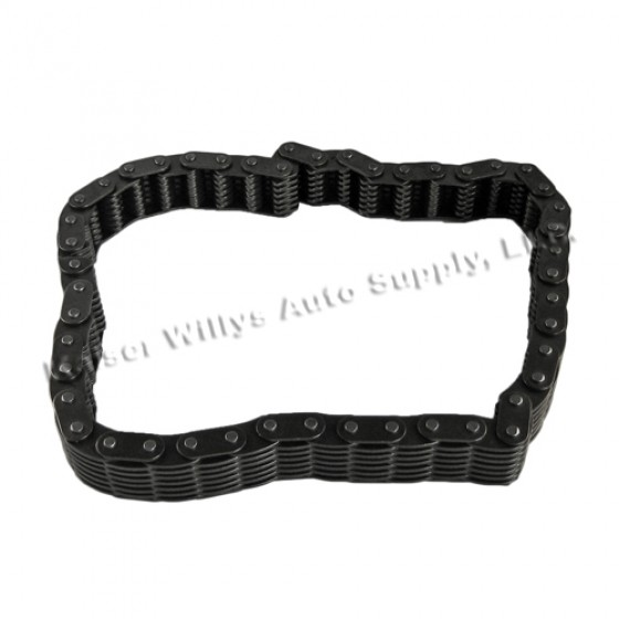 Timing Chain, 41-45 MB, GPW
