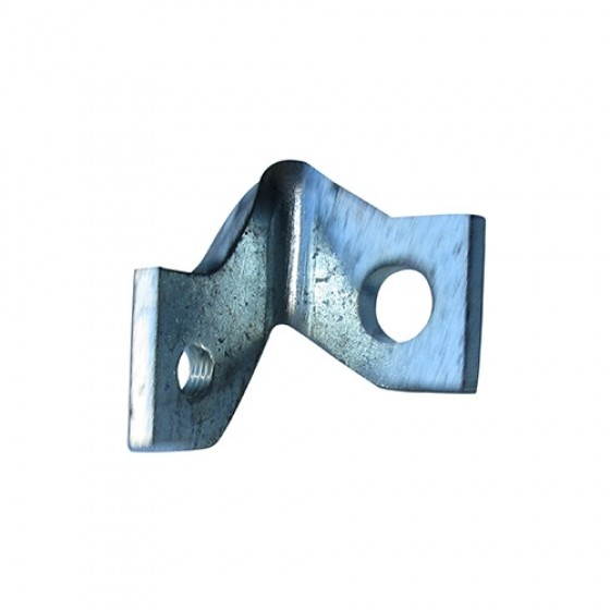 Starter Support Bracket, 41-71 Willys and Jeep Vehicles