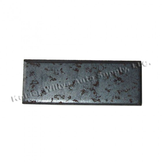 Transmission Countershaft & Idler Lock Plate, 41-45 MB, GPW with T-84 Transmission