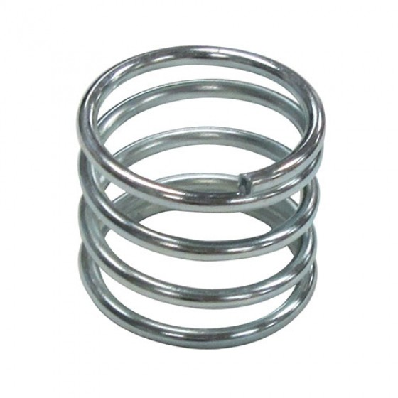 Upper Steering Column Bearing Spring, 41-71 Willys & Jeep