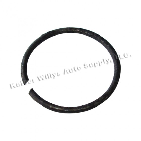 Transmission Input Shaft Snap Ring Fits 41-45 MB, GPW with T-84 Transmission