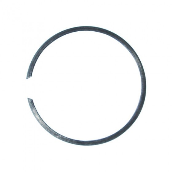 "Transmission Front Bearing Retainer Inner Snap Ring (.0625""), 46-71 Jeep & Willys with T-90 Transmission"