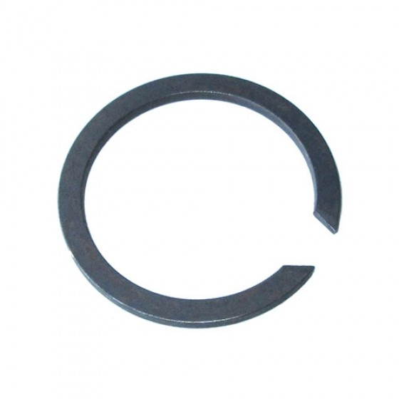 """Transmission Front Bearing Retainer Outer Snap Ring (.092""""), 46-71 Jeep & Willys with T-90 Transmission"""