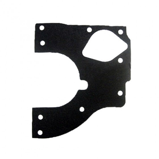 Engine Plate Gasket, 46-71 Jeep & Willys