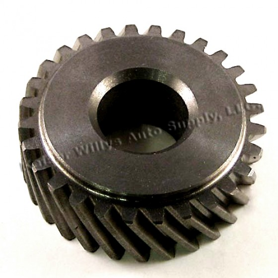 Crankshaft Timing Gear, 46-71 Jeep & Willys with 4-134 engine