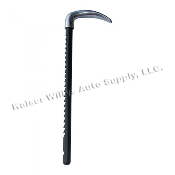 Emergency Brake Cane & Handle, 46-53 Truck, Station Wagon, Jeepster