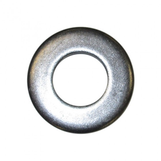 Shock Absorber Mount Washer, 41-71 Willys & Jeep