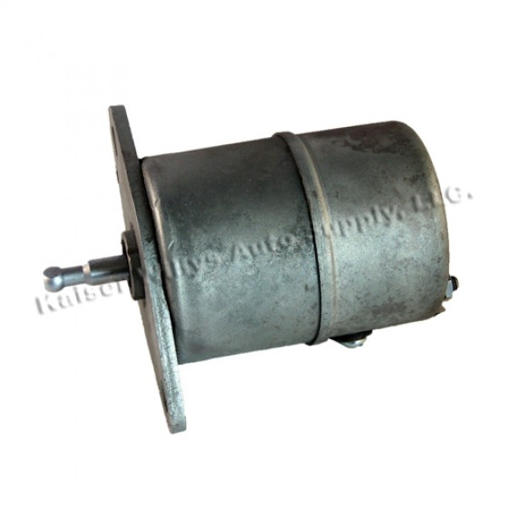 Transmission Overdrive Solenoid (12 volt)  Fits  46-55 Jeepster, Station Wagon with T-96 Transmission