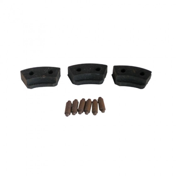 Horn Button Repair Kit, 46-49 Truck,  Station Wagon, Jeepster