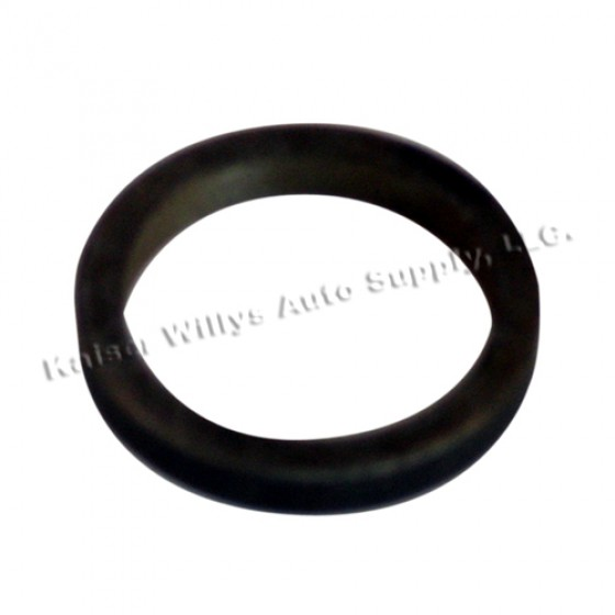 Transmission Spacer Plate, 46-71 Jeep & Willys with T-90 Transmission
