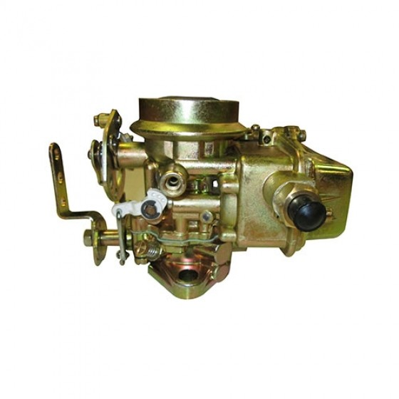 Fully Universal Carburetor, 54-64 Truck, Station Wagon