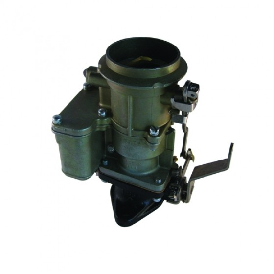 Show Quality Rebuilt Carter Carburetor Fits 50-55 Station Wagon, Jeepster with Carter WA-1