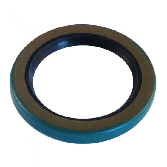 Front Timing Cover Oil Seal, 50-55 Station Wagon, Jeepster with 6-161 engine