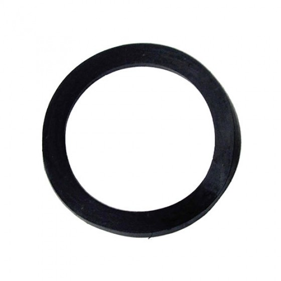 Parking Light Gasket (one mounting hole style, 50-51 Truck, Station Wagon, Jeepster