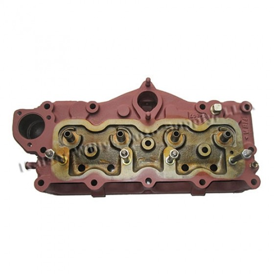 New Old Stock Willys Cylinder Head, 50-71 Jeep & Willys with 4-134 F engine