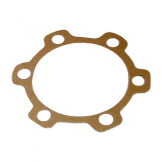 Front Wheel Drive Flange Gasket, 41-71 Jeep & Willys