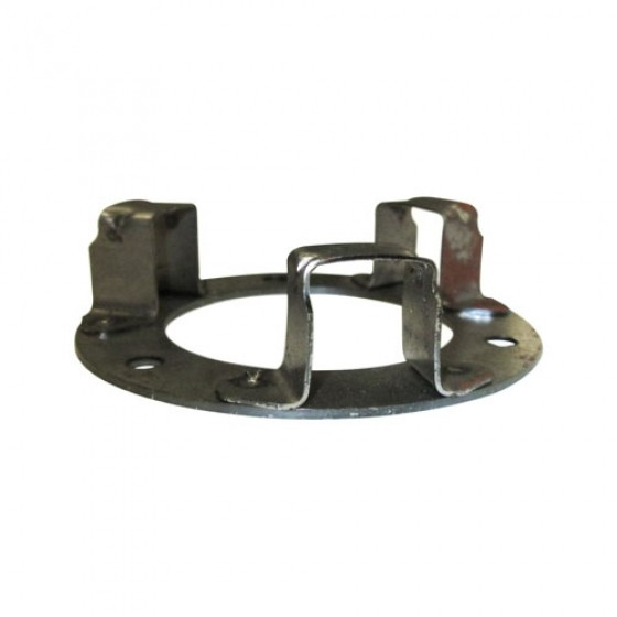 Horn Button Retainer Ring, 50-64 Truck, Station Wagon, Jeepster