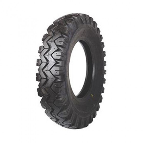 STA Super Traxion Tread Tire 650 x 16 Inch 6 ply, 41-71 Jeep & Willys