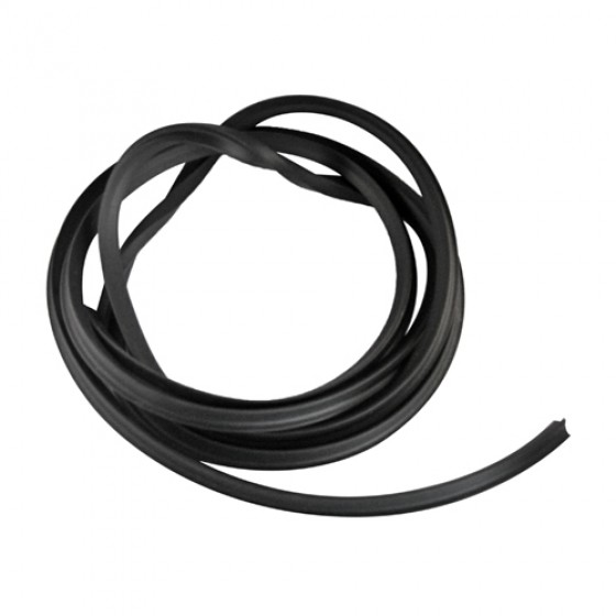 Door to Body Weatherseal 152 Inch, 46-51 Truck, Station Wagon