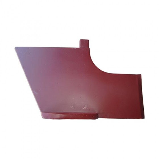 Cowl Side Panel with Step for Driver Side, 50-52 M38