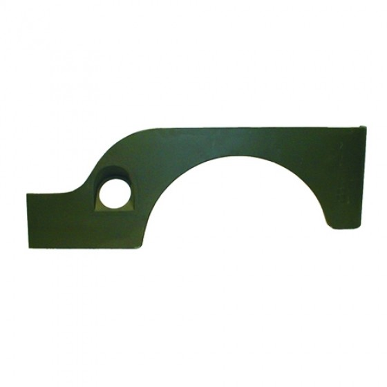 Rear Quarter Side Panel for Drivers Side, 50-52 M38