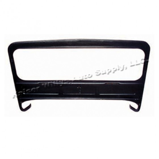 Replacement Steel Windshield Frame  Fits  49-53 CJ-3A