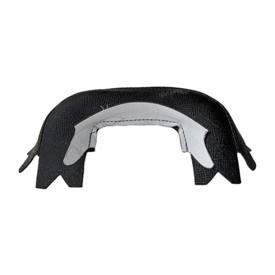 Black Arm Rest Cover, 50-64 Truck, Station Wagon