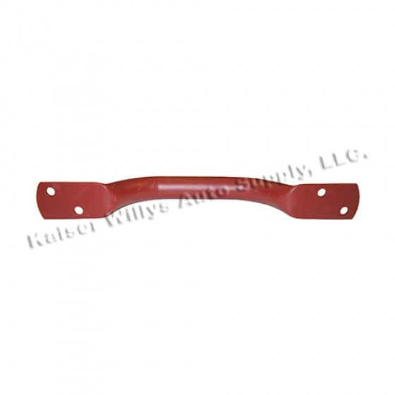 Steel Fuel Guard, 50-52 M38