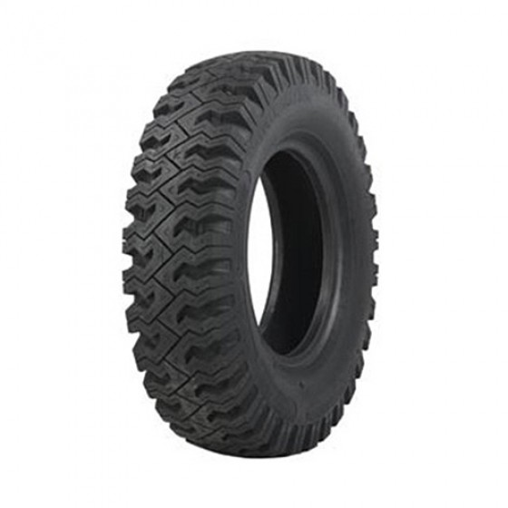 STA Super Traxion Tread Tire 700 x 15 Inch 6 ply, 41-71 Jeep & Willys