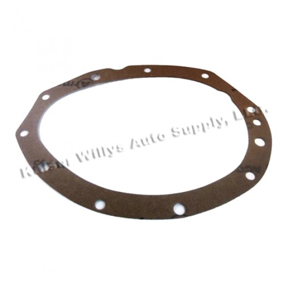 Front Timing Cover Gasket, 54-64 Truck, Station Wagon with 6-226 engine