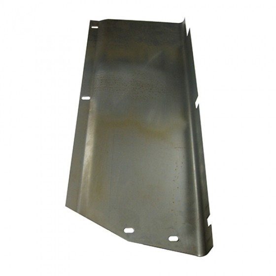 Front Pickup Bed Frame Skirt Panel,46-64 Willys Truck