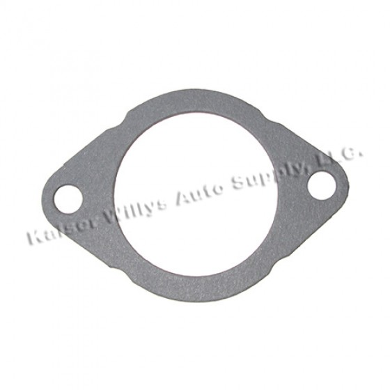 Thermostat Housing Gasket, 54-64 Truck, Station Wagon with 6-226 engine