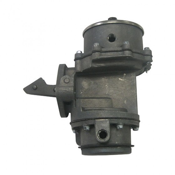 Dual Action Fuel Pump, 54-64 Willys Jeep