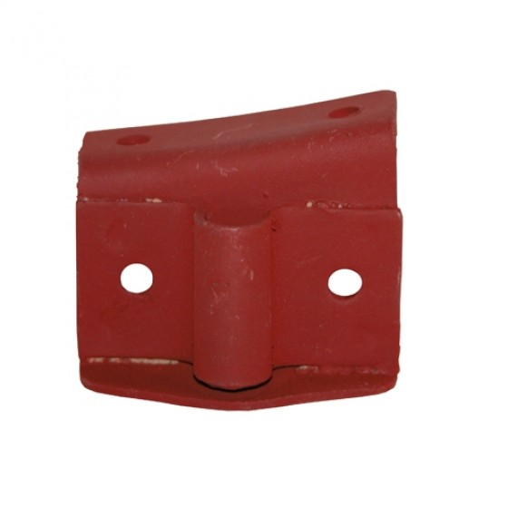 Door Hinge Socket for Passenger Side, 50-52 Willys M38